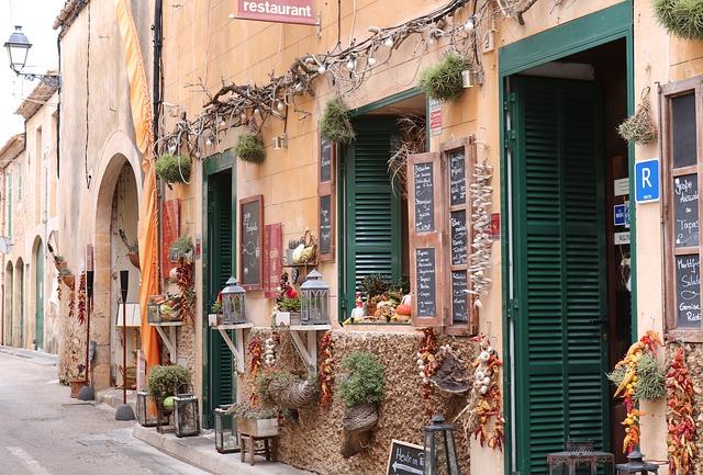 Feriebolig på Mallorca
